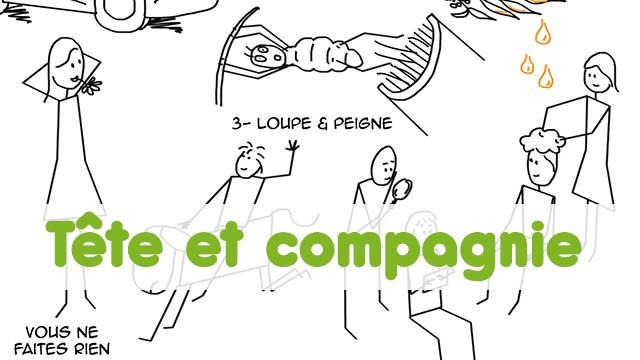 Tete-Et-Compagnie