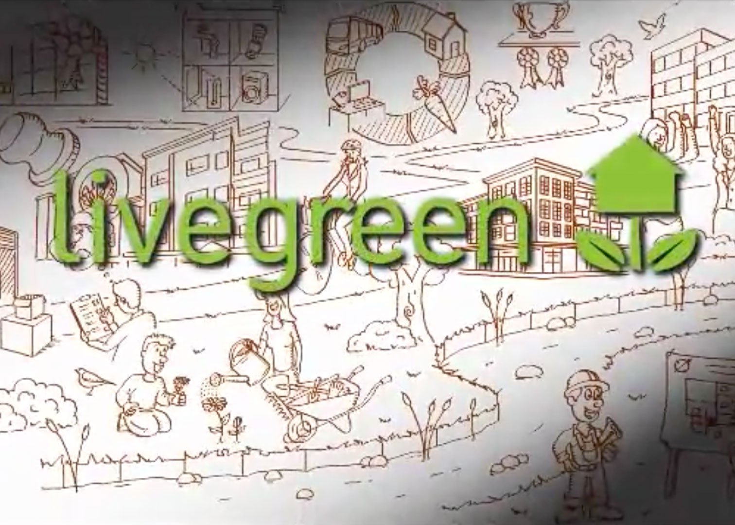 Livegreen: BC Housing is greenest employer 2016