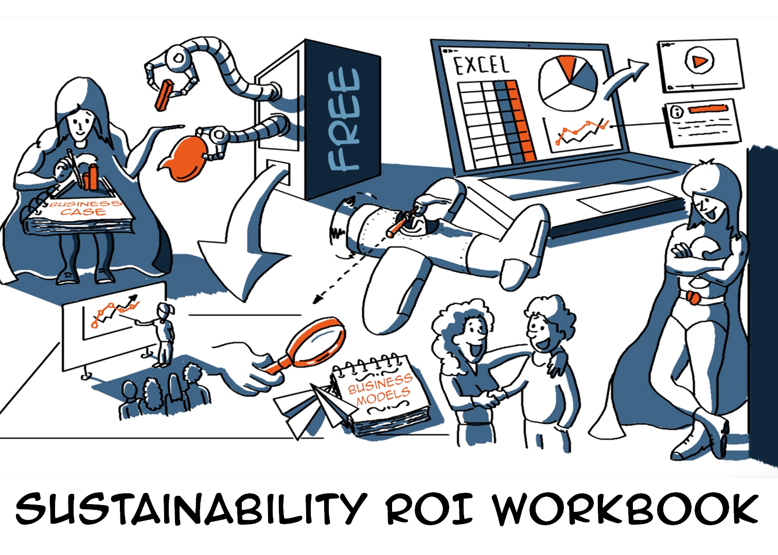 Sustainability ROI Workbook