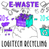 electronic-waste-Logitech-Recycling