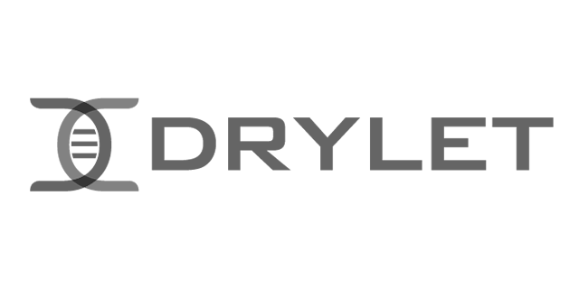 Drylet-Logo