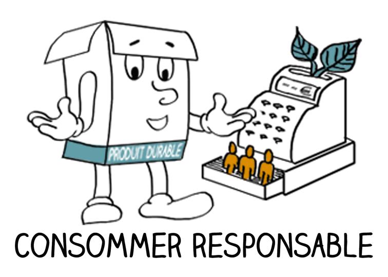 Consommer responsable (MOOC)