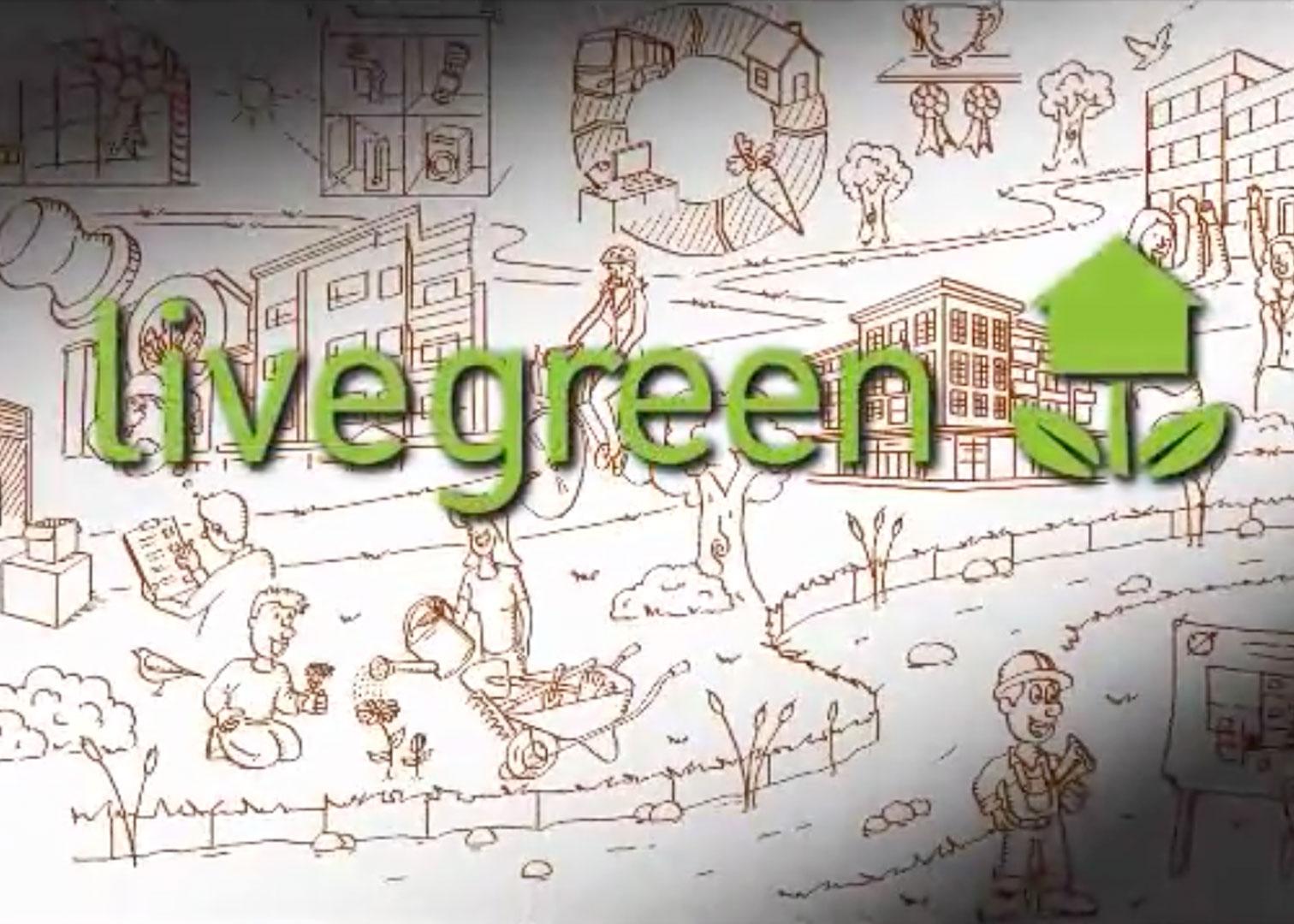Livegreen: BC Housing élu employeur vert 2016
